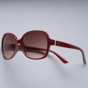 Simply Vera Wang - Oversized Sunglasses